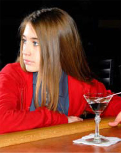 Underage Youth Assisting with Alcohol Law Compliance